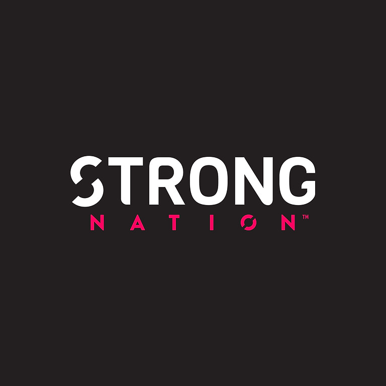 STRONG Nation Friday 5th November - 10th December