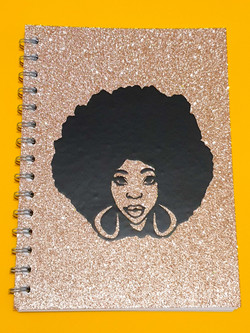Tamar Notebook