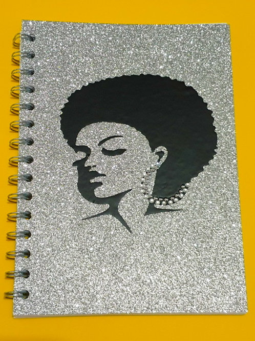 Soul Sister Notebook