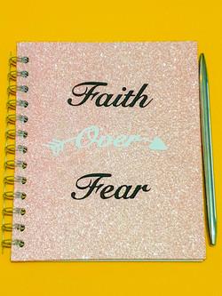 Fear over fear