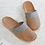 Thumbnail: Rattan Unisex Indoor Slippers/House Shoes