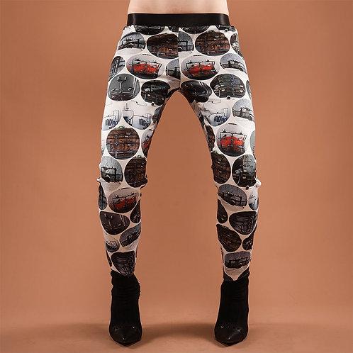 Encircle Trousers