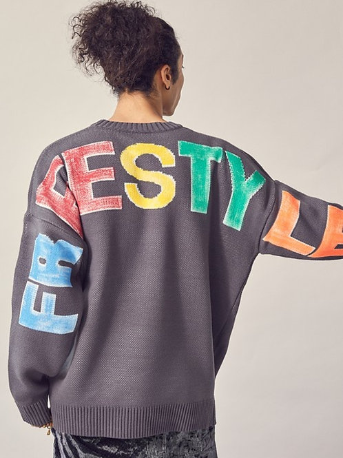 Freestyle Sweater