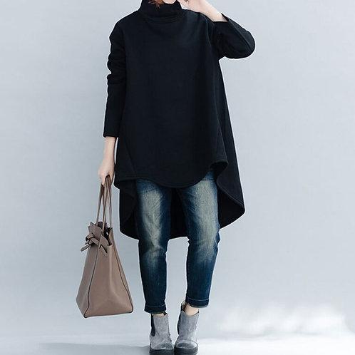 Winter Pullover Sweatshirt/Sweater