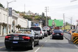 Los Angeles Bulletin