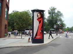 Boston Pillar