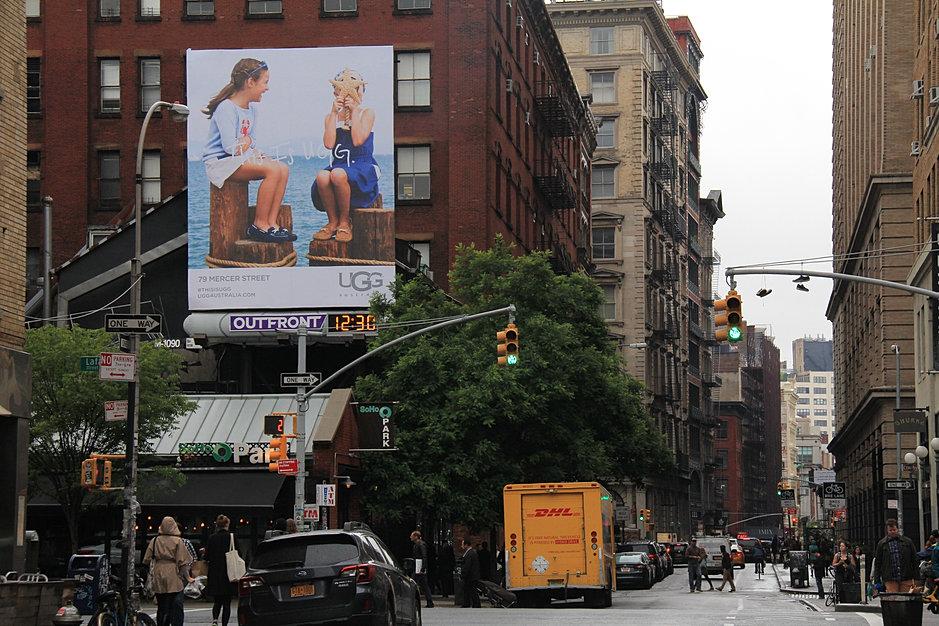 ugg store 79 mercer street