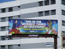Comedy Bang Bang Bulletin