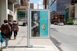 Toronto Signature Column