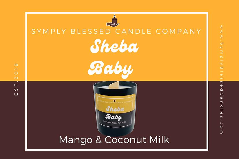 Sheba Baby