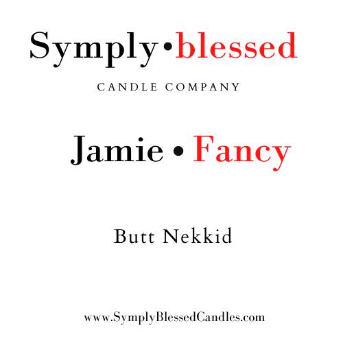 Jamie & Fancy