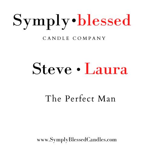 Steve & Laura