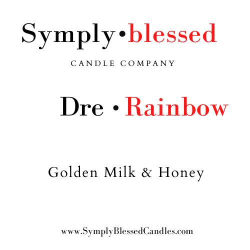 Dre & Rainbow