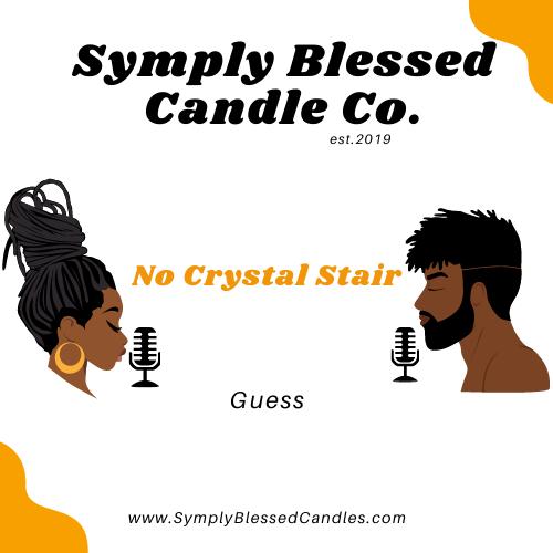 No Crystal Stair