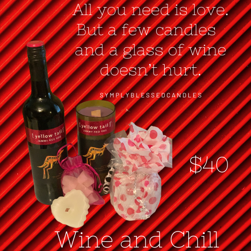 Wine and Chill Gift Set