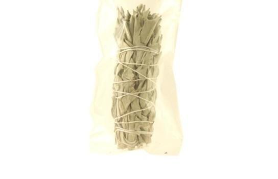 "White Sage Smudge Stick - Small Bundle (5""-6"")"