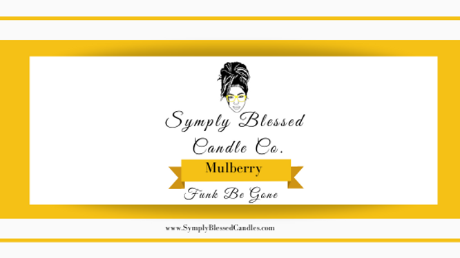 Mulberry Spray