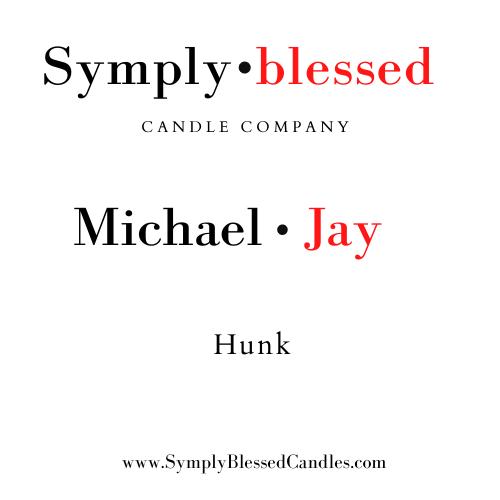 Michael & Jay