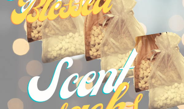 Scent Sacks