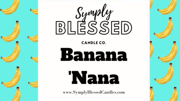 Banana 'Nana