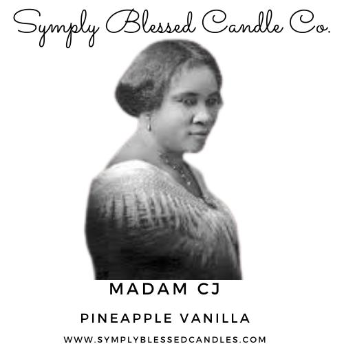 Madam C.J.