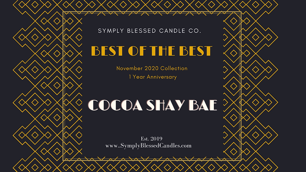 Coco Shay Bae