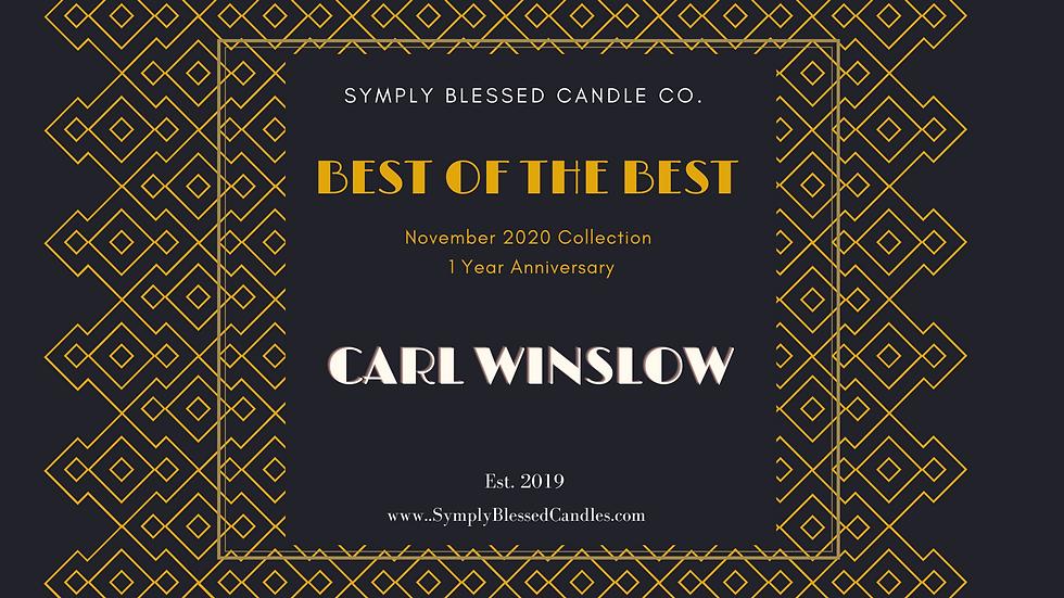 Carl Winslow
