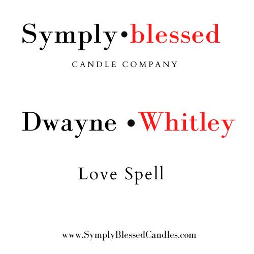 Dwayne & Whitley