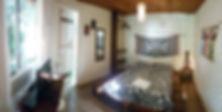 Suite Paraíso Spa Alfa & Ômega em Chapada dos Veadeiros