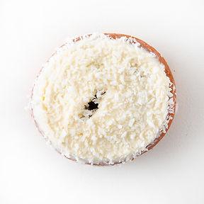 Coconut Ring Donut