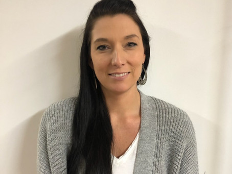 Advocate of the Month for August: Brandi Cromley