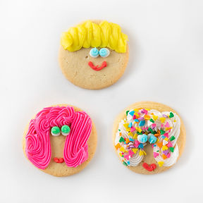 School Friens Cookies