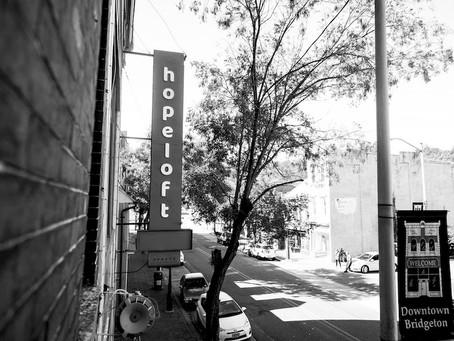 What is Hopeloft?