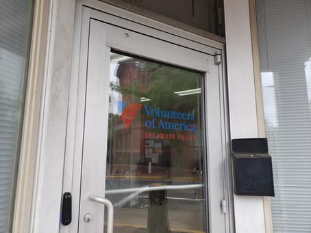 Volunteers of America Open Resource Center in Bridgeton