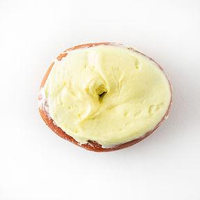 Lemon Ring Donut