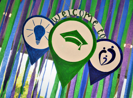 Families to College Hosts Open House