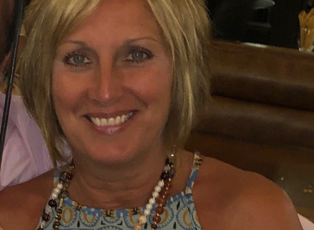 Tina Ciancaglini is the CASA of CGS Advocate of the Month for December!