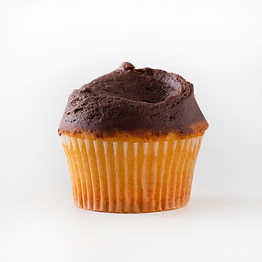 Spatula Iced Cupcake