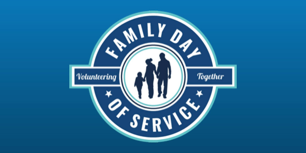 New Jersey Family Day of Service 2019