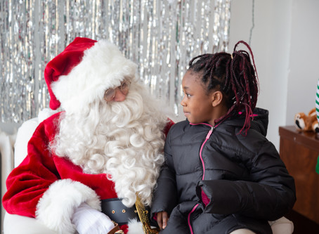 Christmas at CASA Event Spreads Holiday Cheer — Dec. 8th, 2018