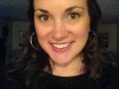 CASA Advocate of the Month for November is, Danielle Bart!