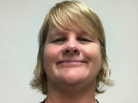 Cathy Fox is the Advocate of the Month for August