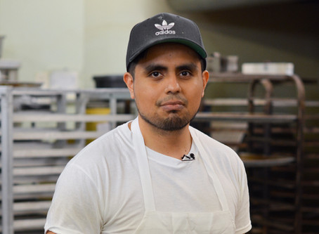 Staff Spotlight: Meet Carlos