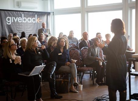 Hopeloft Hosts Chip-In Community Kickoff Event