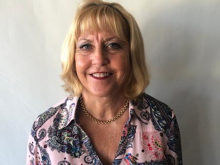 November Advocate of the Month: Debbie Sulkin