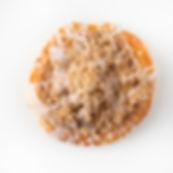 Crumb Danish