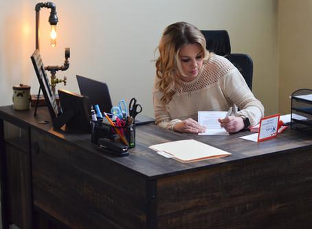 Staff Spotlight: Meet Jenn