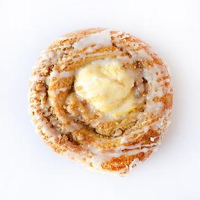 Cheese Crumb Danish