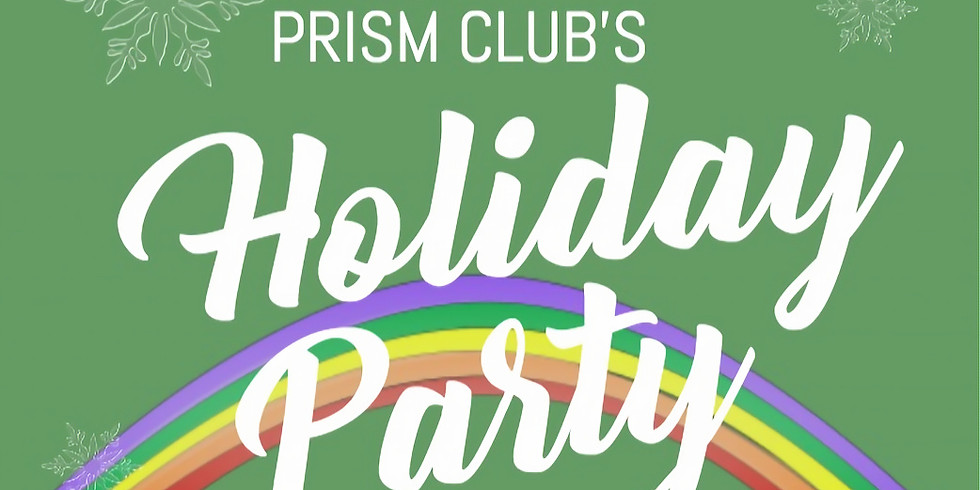 PRISM Club for LGBTQ+ Teens