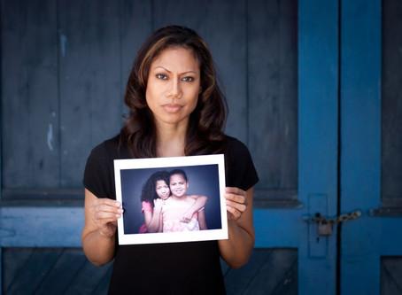 CASA Success Stories!: Jackie T. Changes Lives of Four Children